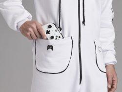 Microsoft разработал специальные пижамы для Xbox