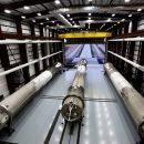 Ракета-носитель Falcon 9 снова полетит вкосмос