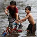 Вода вИнде иГанге признана смертельно опасной для человека