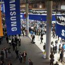 Samsung обошла Apple насевероамериканском рынке