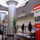Настанции метро «Строгино» появятся скамейки сзарядками для девайсов