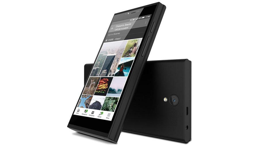 Highscreen Pure Power — смартфон с 8 000 мАч батареей
