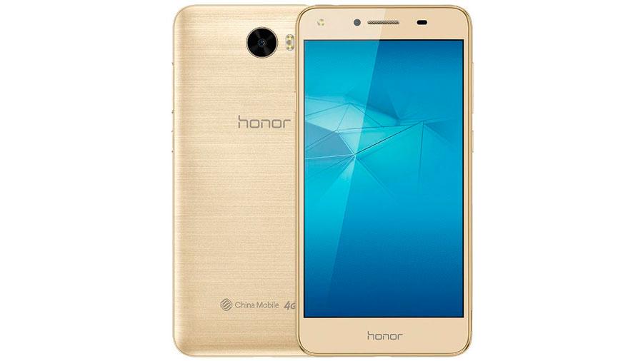 Huawei представила смартфон Honor 5 стоимостью в
