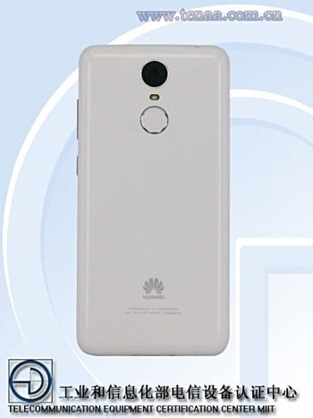 В Huawei работают над бюджетным смартфоном с ёмкой батареей