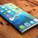 IPhone 8 получит OLED-дисплей истеклянный корпус