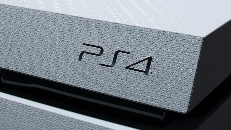 Sony может представить PlayStation 4 Neo 7 сентября