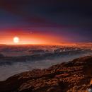 Ученые назвали вероятных жителей экзопланеты Proxima b