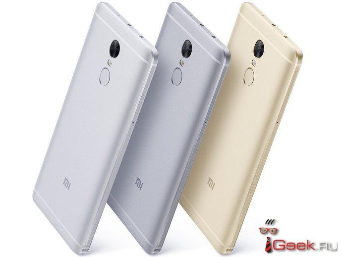 10-ядерный Xiaomi Redmi Note 4 представили публике