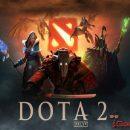 В Dota 2 теперь есть еще один герой