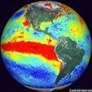 НАСА: Июль стал самым жарким месяцем всовременной истории