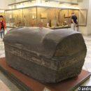 ВЮрьевом монастыре обнаружили саркофаги XII века