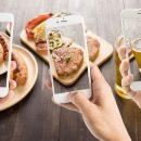 Названа наиболее популярная пища в Инстаграм