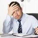 Ученые: Работа помогает освободиться отдепрессии