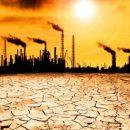 Ученые: глобальное потепление вышло из-под контроля
