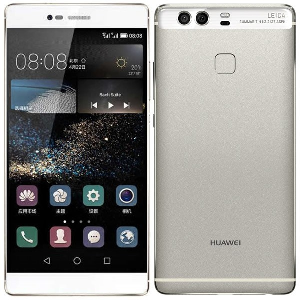 Huawei P9 стал лучшим смартфоном в Европе по версии EISA