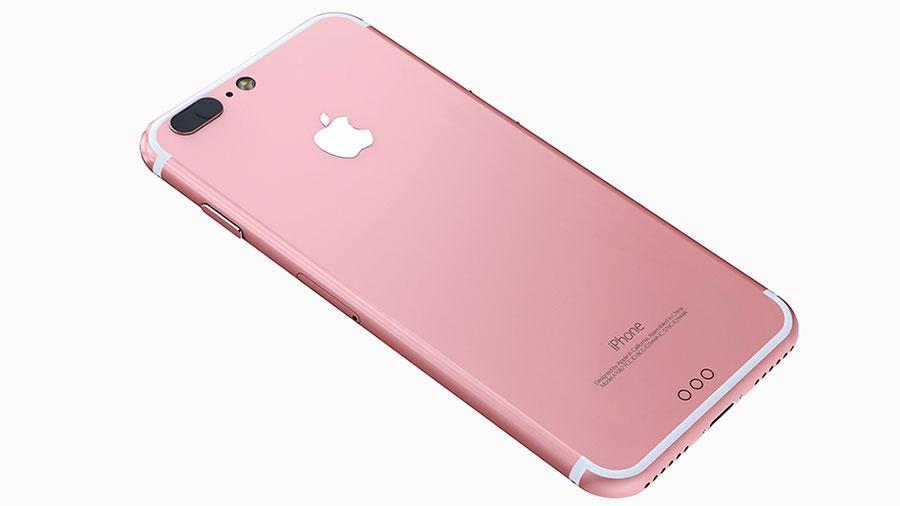 Оператор случайно раскрыл дату начала продаж iPhone 7