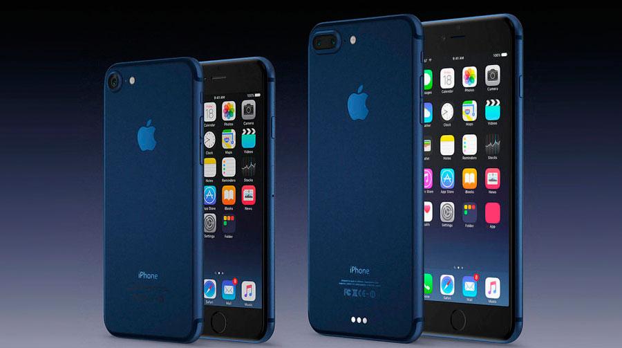 Что представит Apple в сентябре: iPhone 6SE или iPhone 7