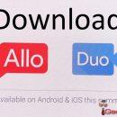 Google запускает приложение для видеозвонков — Duo