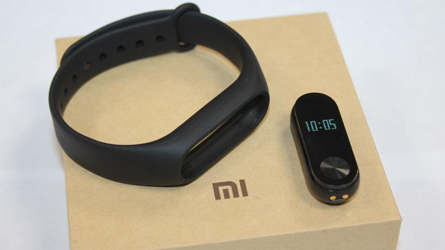 Обзор Xiaomi Mi Band 2: один из лучших фитнес-браслетов