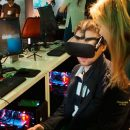 Microsoft представила VR-версию Minecraft для Oculus Rift