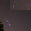 Сегодня граждане Красноярска смогут увидеть комету невофоруженным взором
