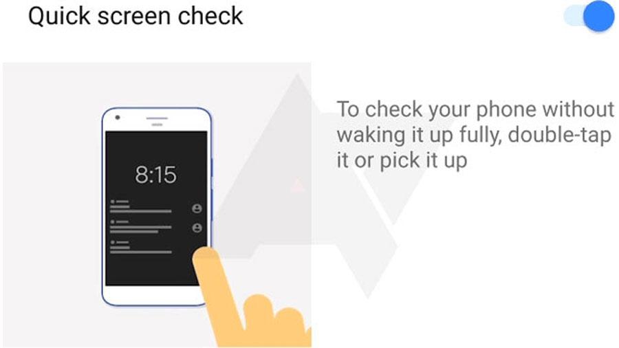 Nexus-устройства получат эксклюзивные режимы и функции