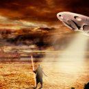 Русские астрономы зафиксировали возможный знак инопланетян
