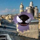 Создатели Pokemon Goдобавили вигру предупреждения после серии инцидентов