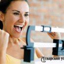 Диеты обеспечивают только временную потерю веса