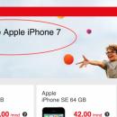 Характеристики iPhone 7 попали в Сеть