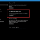 Windows 10 неполучит больших апдейтов втечении этого года