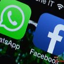 WhatsApp передает Facebook телефоны своих пользователей