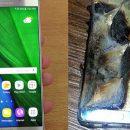 Старт поставок Самсунг Galaxy Note 7 перенесли из-за проведения тестов накачество