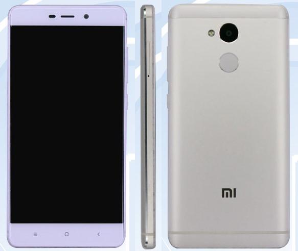 Смартфон Xiaomi Redmi 4 с 3 Гб ОЗУ оценен в 105 долларов