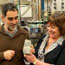 ВГренландии найдены древнейшие окаменелые следы жизни— Ученые
