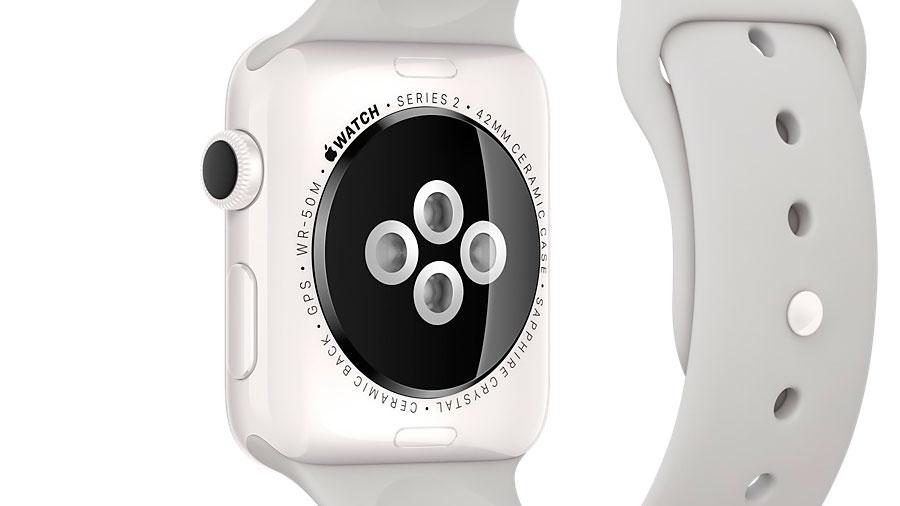 Apple Watch Edition в корпусе из керамики по цене iPhone 7 Plus