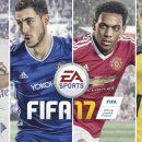 FIFA 17 появилась в России