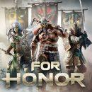 Тест альфа-версии For Honor стал самым масштабным в истории Ubisoft