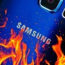 Батареи заменённых Galaxy Note 7 всё равно перегреваются