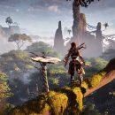 Геймплей Horizon: Zero Dawn показали в разрешении 4К
