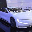 LeEco анонсировала поставки в Россию своего конкурента Tesla
