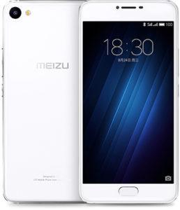 Объявлена цена для России на стеклянный Meizu U20