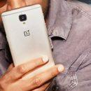 OnePlus 3 стал официально доступен в России