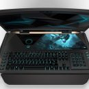 Acer презентовал 21-дюймовый ноутбук с 2-мя видеокартами GeForce GTX 1080