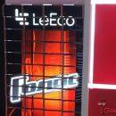 Декорации шоу «Голос» включали видеостену из смартфонов LeEco