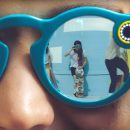 Snapchat представили солнцезащитные очки с видеокамерой