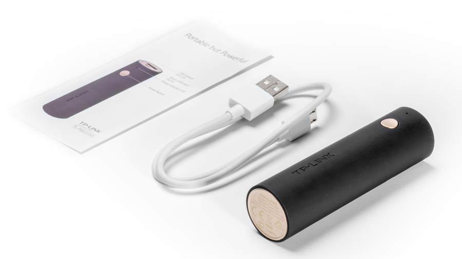 TP-Link представила новые портативные аккумуляторы серии Vivid