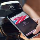 Apple Pay в скором времени появится в России
