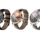 Asus представила круглые умные часы ZenWatch 3