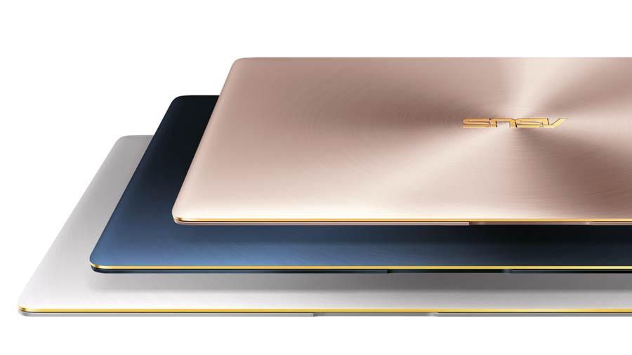Новые ноутбуки Asus представили в России